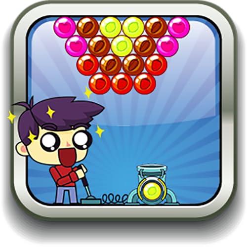 Puzzles Bobble Apk