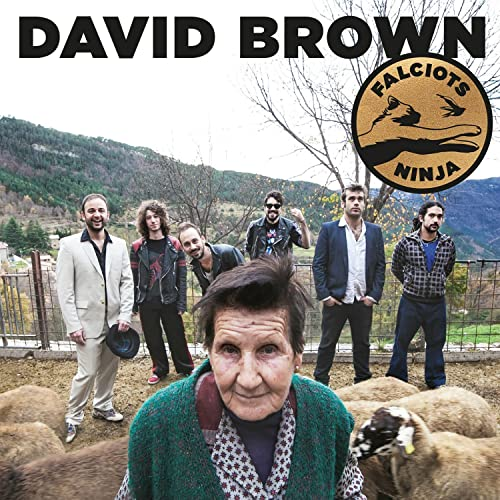David Brown by Falciots Ninja on Amazon Music - Amazon.com