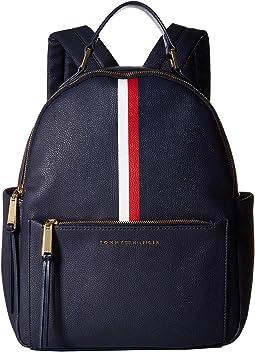 ddd814972d54 Althea Pebble PVC Backpack