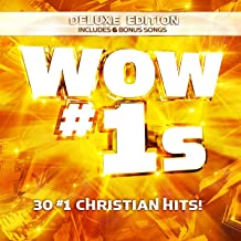 WOW #1s (30 #1 Christian Hits) [Deluxe]
