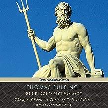 bulfinch's mythology audiobook