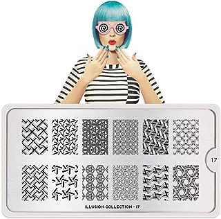6pcs MoYou-London Nail Art Image Stamping Plates Bundle
