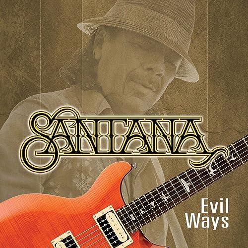 Evil Ways de Carlos Santana en Amazon Music - Amazon.es