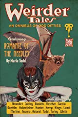 Weirder Tales: An Omnibus of Odd Ditties Kindle Edition