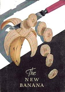 The New Banana