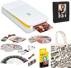 Best prynt pocket instant photo printer for samsung Reviews