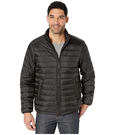 Wrangler ATG Outdoor Range Jacket (Black) Men