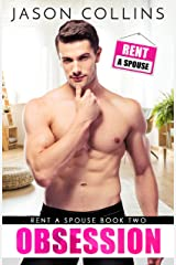 Obsession (Rent A Spouse Book 2) Kindle Edition