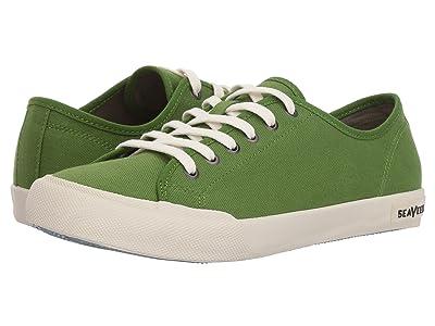 SeaVees Monterey Sneaker Standard (Cactus) Women