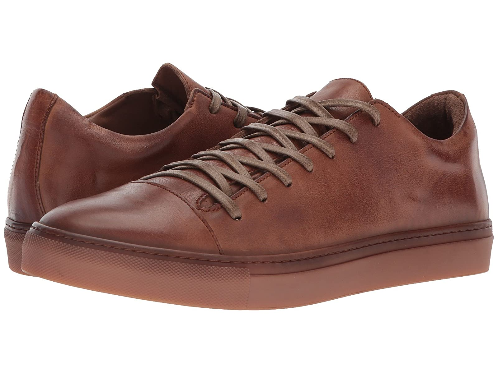 John Varvatos Collection Reed Low Top SneakerCheap and distinctive eye-catching shoes