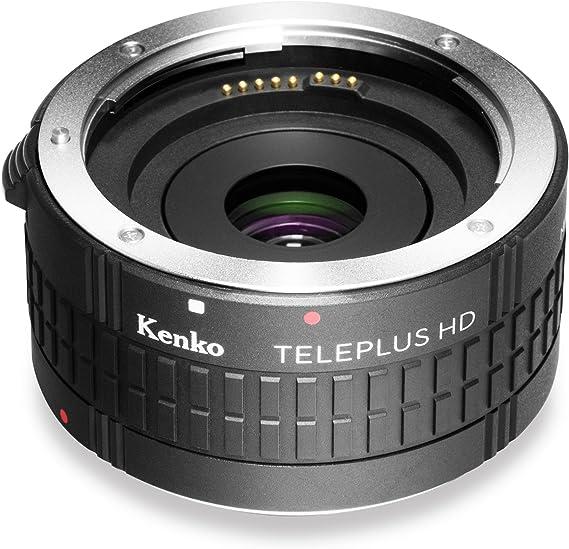 Kenko Teleplus 2x Hd Dgx Tele Converter For Canon Camera Photo