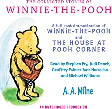 The Collected Stories of Winnie-the-Pooh