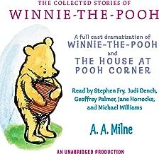 Best winnie the pooh audiobook stephen fry Reviews
