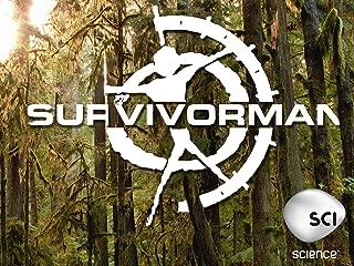 survivorman survival tips