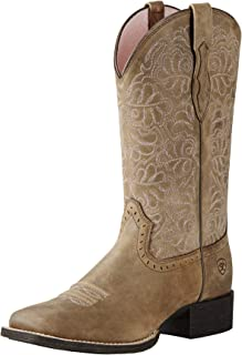 Women's Remuda Western Boot