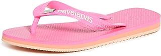Havaianas Women's Brazil Layers Flip Flop Sandal