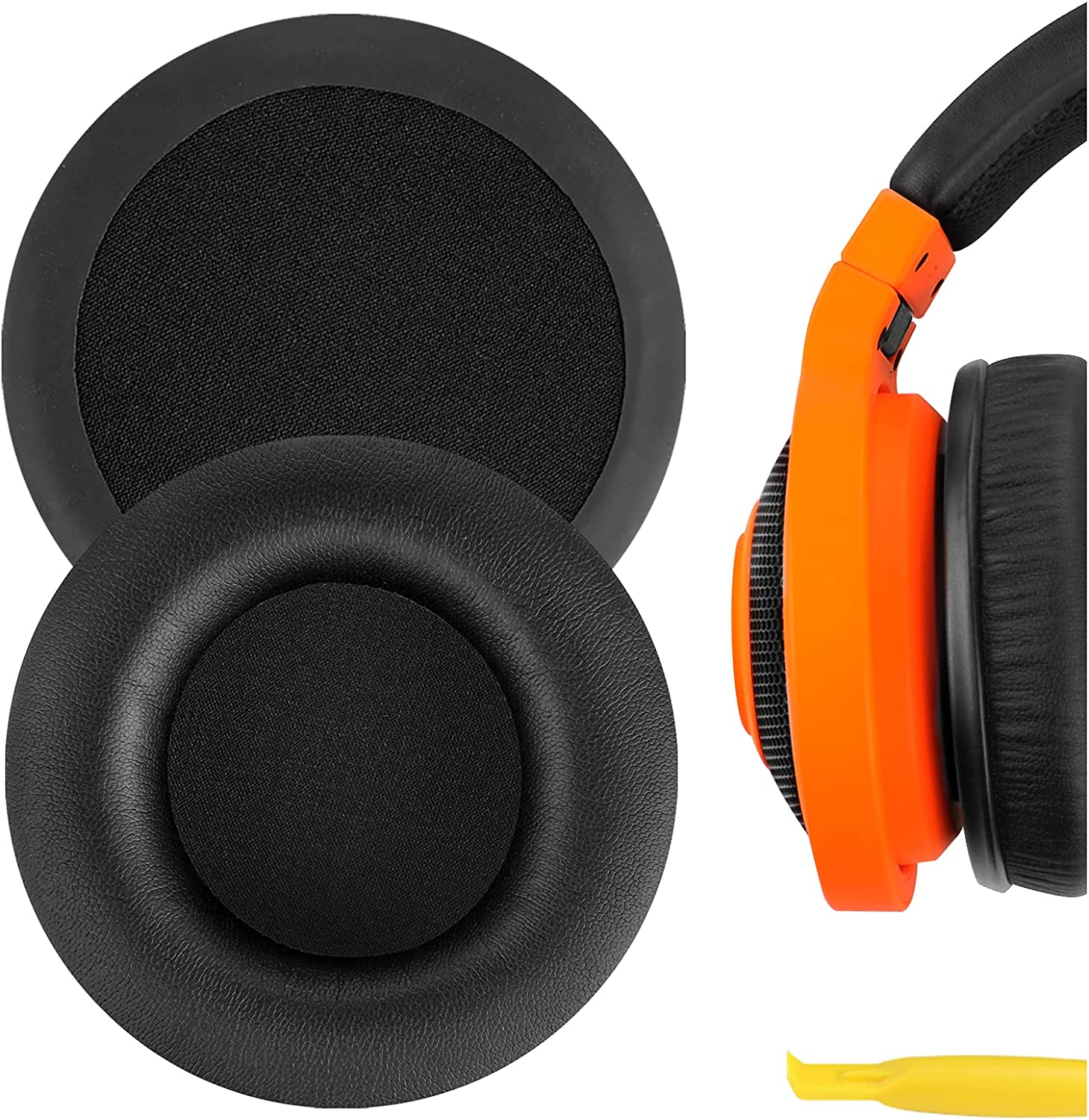 Geekria QuickFit Protein Leather Replacement Razer overseas Pads wholesale Ear for