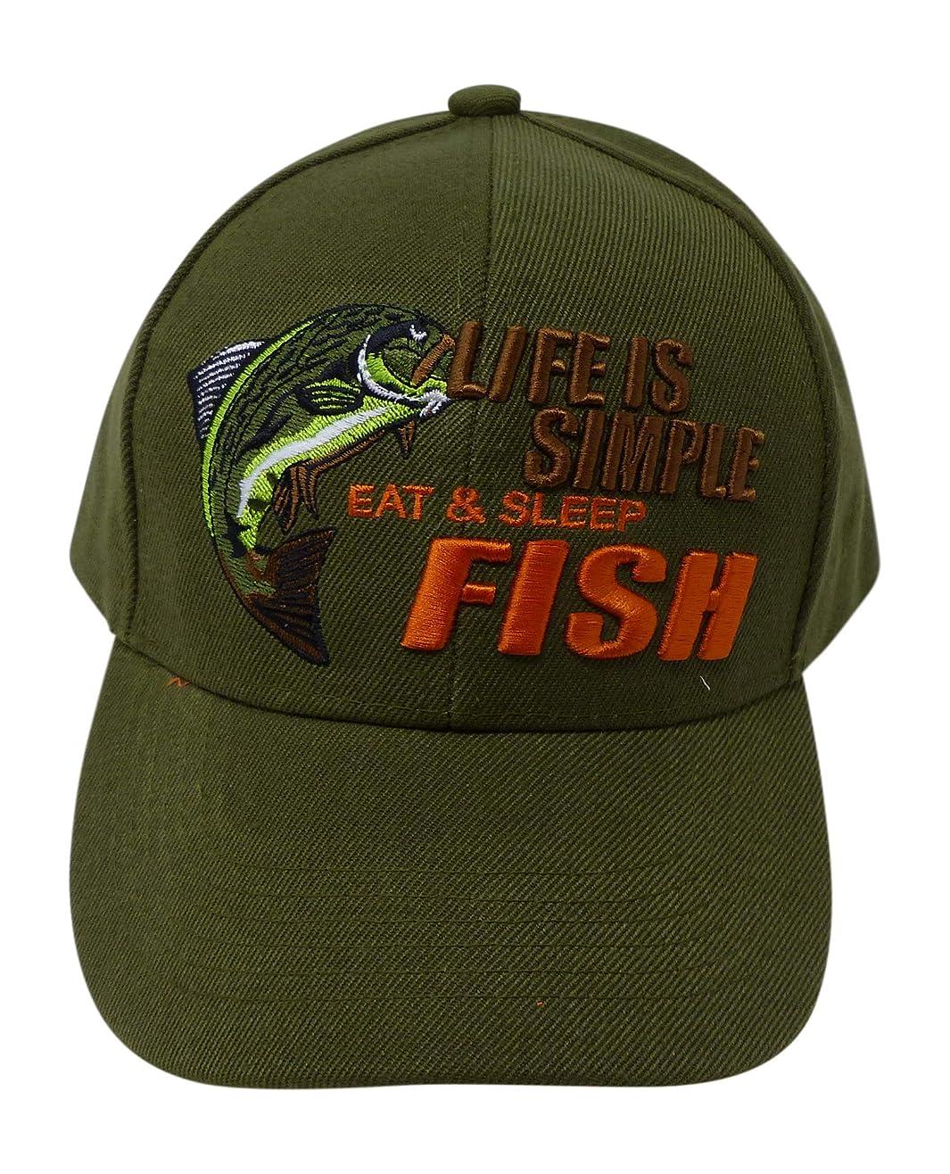 お誕生日ベンチャープライバシーミリタリー グローリー アウトドア 釣り用帽子 - 面白い釣り用ギフト 男性用