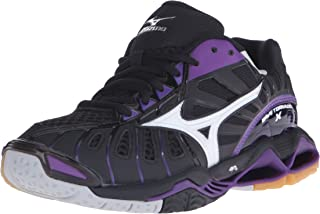 Women's Wave Tornado X Volleyball Shoe