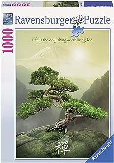 Ravensburger Zen Ağaci 1000 Parçalı 193899