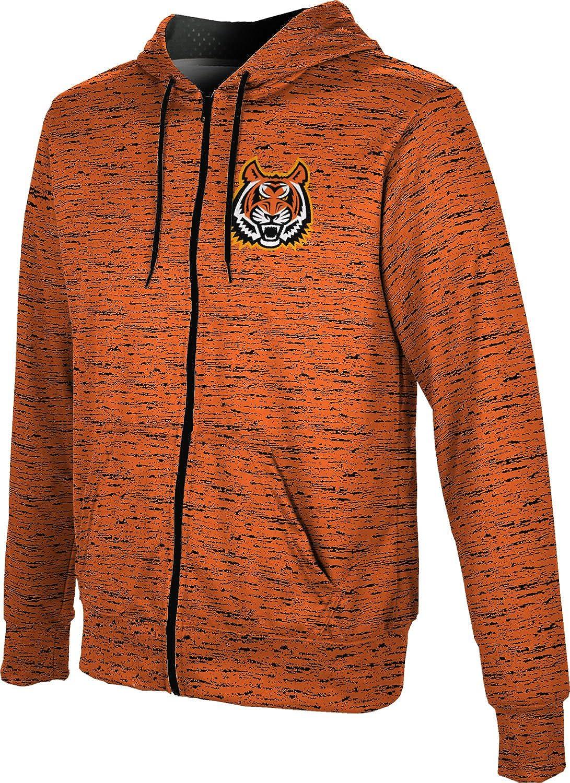 Idaho State University 5% OFF Boys' Zipper Spirit Sweats Hoodie School Max 69% OFF