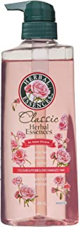 Herbal Essences Classic Replenishing Shampoo with Rose Hips, Vitamin E and Jojoba, 490ml