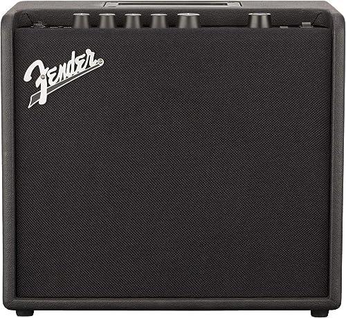 Fender Mustang LT-25 - Digital Guitar Amplifier