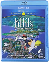 Kikis Delivery Service Blu Ray