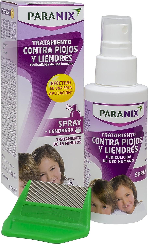PARANIX Lice El Paso Mall Treatments: Shampoos Rinses Discount mail order