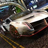 Super Fast Car Drag Race : Car Racing Games 2018