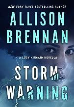 Storm Warning: A Lucy Kincaid Novella (Lucy Kincaid Novels)