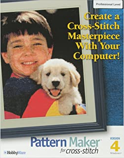 Best cross stitch program Reviews