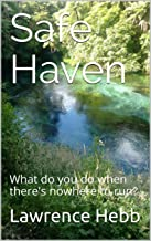 Safe Haven: What do you do when there's nowhere to run? (English Edition)