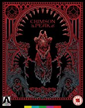 Crimson Peak Limited Edition [Blu-ray]