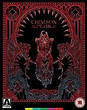 Crimson Peak Limited Edition [Blu-ray]