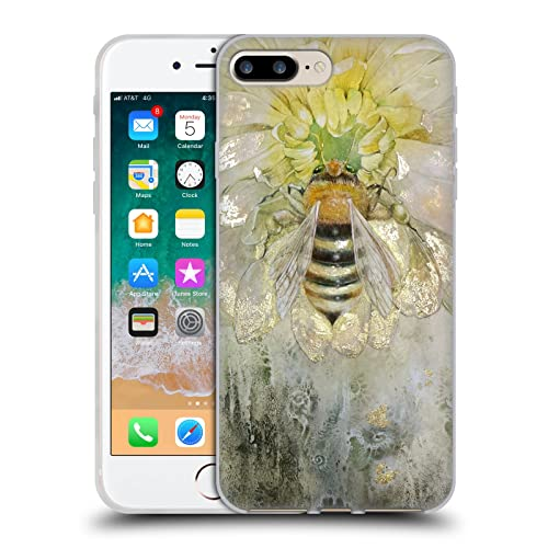 cheap for discount f118f e0652 Bee iPhone 7 Case: Amazon.com