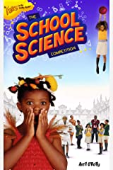 A Fairy in the Family Again: The School Science Competition Kindle Edition