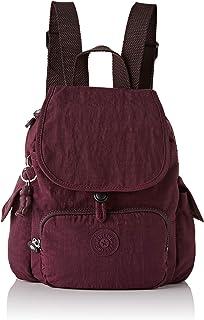 City Pack Mini, mochila de senderismo para Mujer, Negro, 27x29x14 Centimeters (B x H x T)