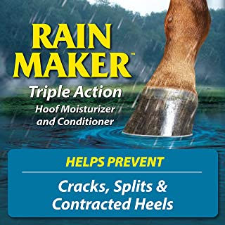 Farnam Rain Maker Triple Action Hoof Moisturizer and Conditioner, 32 fl oz