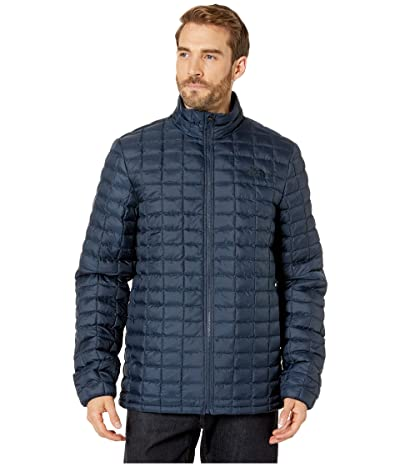 The North Face Thermoball Eco Jacket Tall (Urban Navy Matte) Men