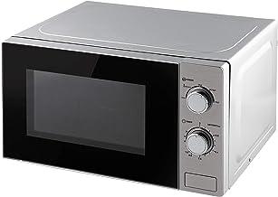 Kuken microondas 700W.20L. INOX 6 funciones de cocción. Función descongelar. no grill