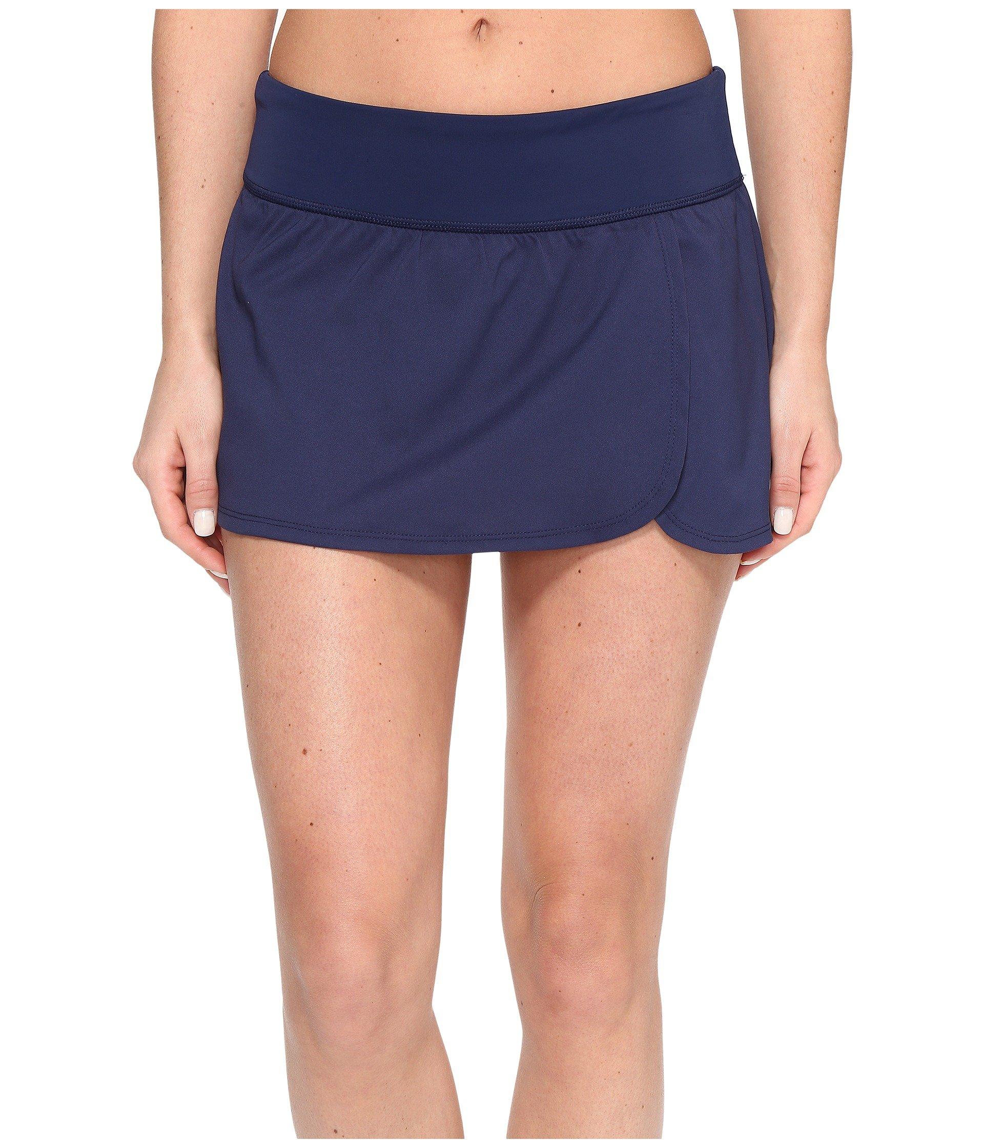 Bikini para Mujer Nike Core Solid Seperates Swim Boardskirt  + Nike en VeoyCompro.net