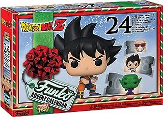 Funko Pop Advent Calendar: Dragon Ball Z, Multicolor (49660)