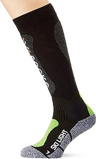 X-Socks Funktionssocken Skiing Light Calcetines, Unisex