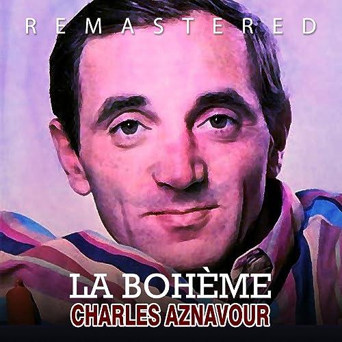 la boheme charles aznavour mp3 free download