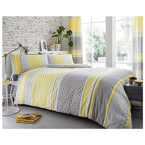 Mustard Bedroom Accessories: Amazon.co.uk