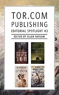 Tor.com Publishing Editorial Spotlight #3: A Selection of Novellas (English Edition)