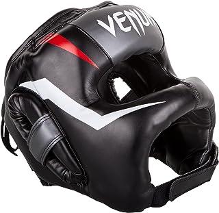 VENUM[ヴェヌム]Elite Iron Headgear エリート アイアン ヘッドギア(黒)