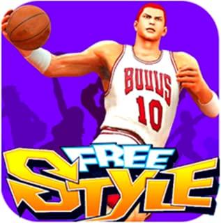 Street Hoop: Basketball Playoffs