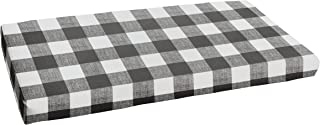 Best indoor bench cushion 44 x 16 Reviews